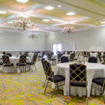 Quality Inn & Suites Laurel meeting and event space